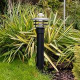 Buitenlamp zwart tuin 230v