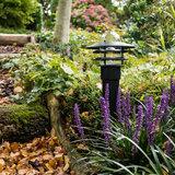 Sfeerverlichting tuin buitenlamp