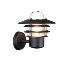 LED Buiten wandlamp Monaco 1315L
